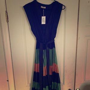 Ulla Johnston brand new dress